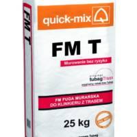 цветная смесь для заделки швов FM-T