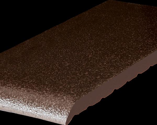 Подоконник отлив King Klinker (02) Коричневый глазурованный