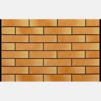 Клинкерная плитка Золотая пыль