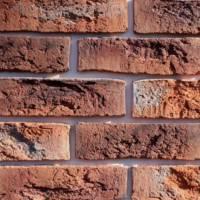 цементная декоративная плитка под кирпич Бельгийский 15