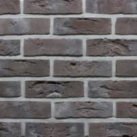цементная декоративная плитка под кирпич Бельгийский 041