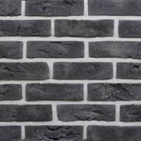 цементная декоративная плитка под кирпич Бельгийский 05