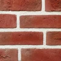 цементная декоративная плитка под кирпич Бельгийский 09