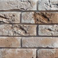 цементная декоративная плитка под кирпич Бельгийский 13