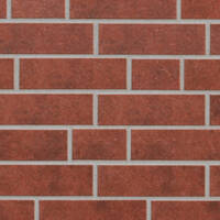 Клинкерная плитка под кирпич ABC-Klinker 2003 Granit Rot