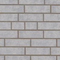 Клинкерная плитка под кирпич ABC-Klinker 2001 Granit-grau