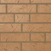 Клинкерная плитка под кирпич ABC-Klinker 1701 Sandstein